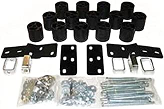 Performance Accessories, Ford Ranger Splash (Manual Trans Requires 3700) 3
