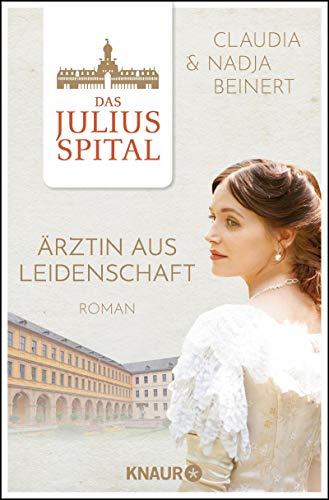 Buchseite und Rezensionen zu 'Das Juliusspital' von Nadja Beinert