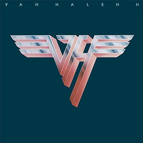 Van Halen Ii (Re-Mastered)