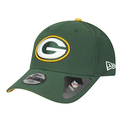 New Era 9Forty Kinder Cap - League Green Bay Packers - Youth