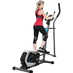 Crosstrainer Elliptical
