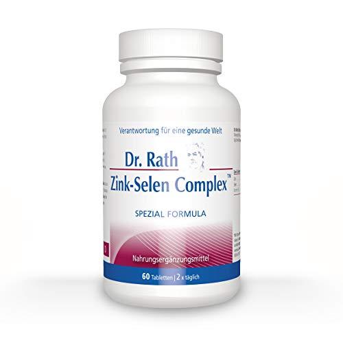 Dr. Rath Zink-Selen-Complex™