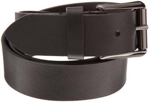 Dickies - Cinturón de piel para hombre