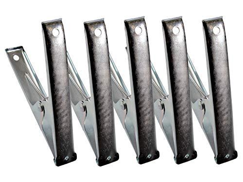 Connex COX861150 Serre-joints pour coller Longueur 150 mm