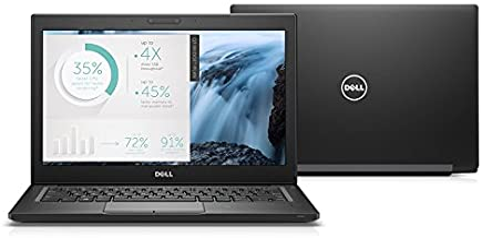 Newest Latitude E7270 UltraBook Business Laptop Notebook PC (Intel Core i7-6600U, 16GB Ram, 256GB SSD, HDMI, WiFi, SC Card...