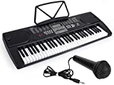 Best Piano Keyboards - Horse Digital Electric Electronic Keyboard Piano Electronic Organ Review