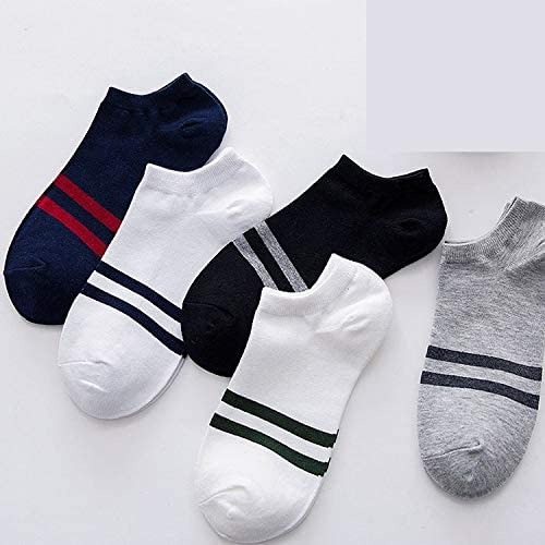 Men's Max 50% OFF Socks Cotton Manufacturer regenerated product Four Shal Seasons Paragraph