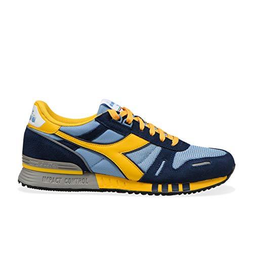 Diadora - Sneakers Titan para Hombre (EU 44)