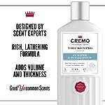 Cremo Barber Grade Juniper & Eucalyptus Thickening Formula for Fine or Thinning Hair, eucalyptus, juniper, eucalyptus… 4