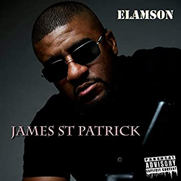 James St Patrick