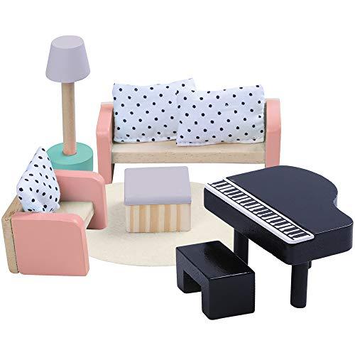 La mejor selección de Muebles y accesorios - 5 favoritos. 4