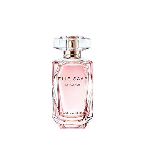 Elie Saab Rose Couture Edt Vapo Eau De Toilette, 1er Pack (1 x 0.09 kg)