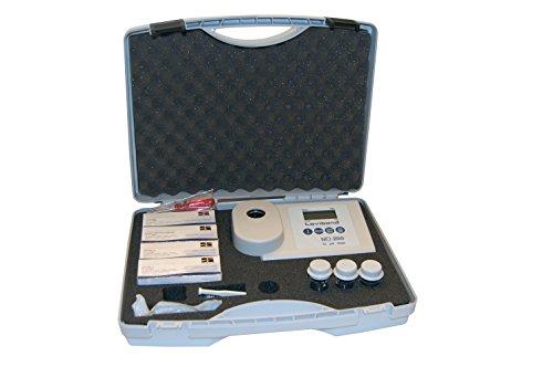 Lovibond - Fotómetro MD 200para cloro, pH, ácido cianúrico