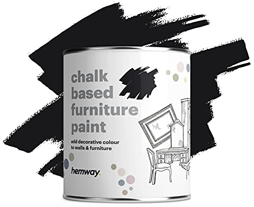 HEMWAY Chalk-Based Furniture Paint