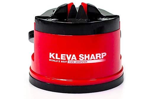 Kleva Sharp, World