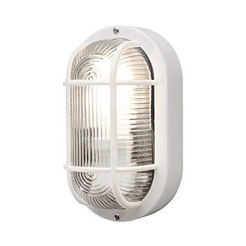 Konstsmide Elmas 7650-200 - Lámpara Pared 12 x 20