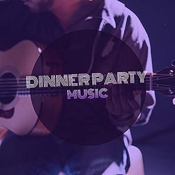 Romantic Fingerpicking Dinner Party Music