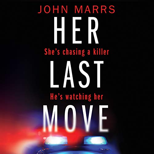 Her Last Move audiobook cover art