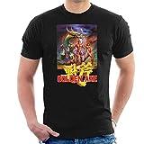 Cloud City 7 Golden Axe Cover Artwork Men's T-Shirt