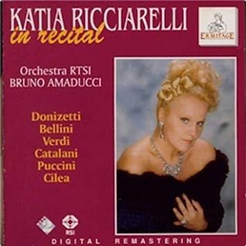 Katia Ricciarelli in Recital