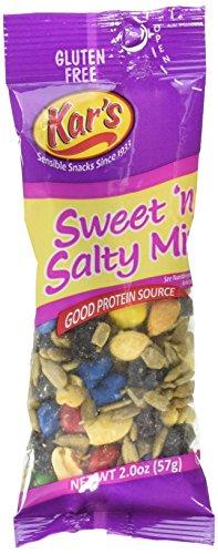 Kar's Sweet 'n Salty Trail Mix, 2-oz, 30 Count