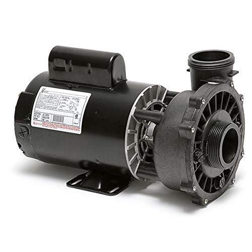 Waterway Executive Spa Pump Side Discharge 56-Frame 2 Inch 3.0 Horsepower 230 Volts 2-Speed 3721221-1D