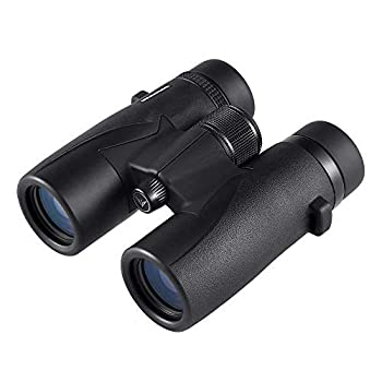 Wingspan Optics ProBirder Ultra HD 8x32 Binoculars