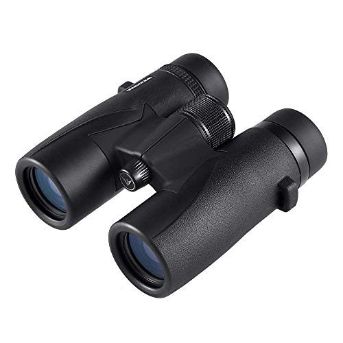 Wingspan Optics ProBirder Ultra HD 8X32 Binoculars for Bird...