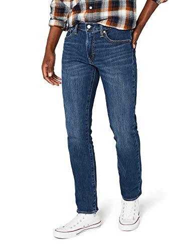 Levi's 511 Slim Fit, Vaqueros Slim para Hombre, Azul (Crocodile Adapt 2625), W30/L30 (Talla del fabricante: 30/30)