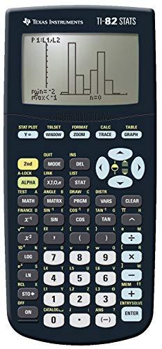 Texas Instruments TI 82 Stats Taschenrechner