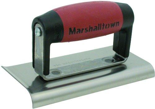 Marshalltown 176D - Llana para bordes (15,2 x 7,6cm)