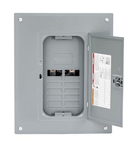 100 amp sub panel - 7