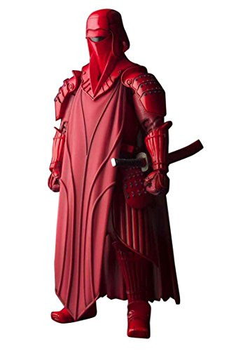 Figurine 'Mei Sho' - Star Wars - Figurine Royal Guard Akazonae 17 cm