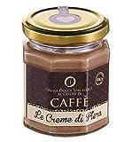 Le Creme di Piera Crema untable dulce con sabor a café - 1 x 220 Gramos