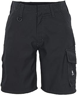 L76cm//C60 Black//Blue Mascot 10179-154-010-76C60 Houston Trousers