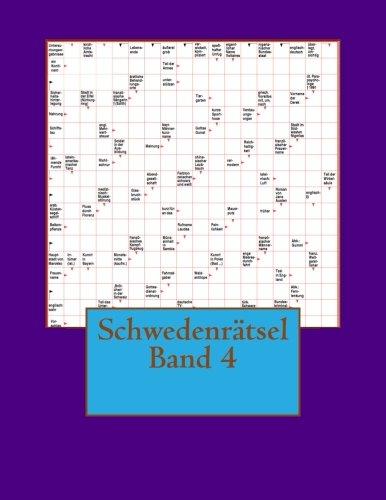 Schwedenrätsel Band 4 (German Edition)