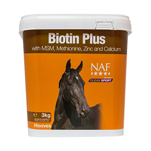 NAF Recambio Biotin Plus