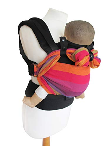 EMEIBABY TRAGE BABY-SIZE, BUNT