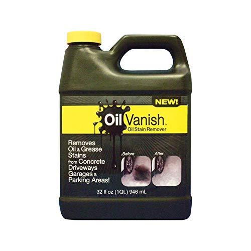 Oil Vanish 8805-032 Vanish Oil Stain Remover, Clear