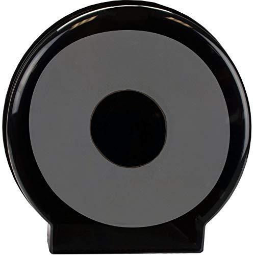 Top 10 best selling list for wall mount toilet paper holder translucent black