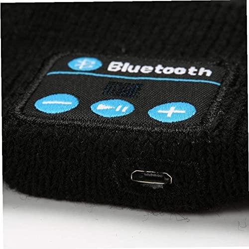 XINYUDAGE Inalámbrico Bluetooth Música Auricular Diadema Tejido Dormir Headwear Deportes Altavoz Auricular Correr Correr Yoga Iteration