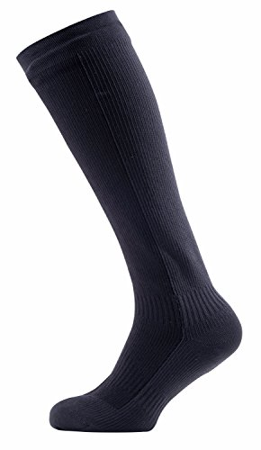 SEALSKINZ 100% Waterproof Sock - Windproof & Breathable...