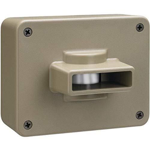 Chamberlain Cwpir Weatherproof Outdoor And Alert System Add-On Sensor, Includes 1 Sensor