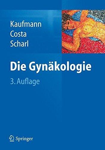 Die Gyn?kologie by Unknown(2012-09-15)
