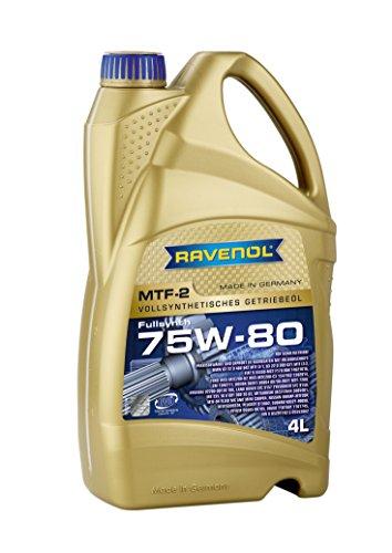 RAVENOL MTF-2 SAE 75W-80 (4 Liter)