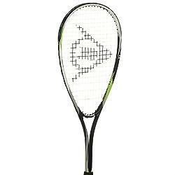 Dunlop Biotec Ti Squash Racket Racquet Sports tools equipment accessories