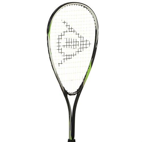 Dunlop Biotec Ti raqueta de Squash raqueta deportes equipo accesorios herramientas