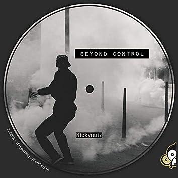 Beyond Control EP