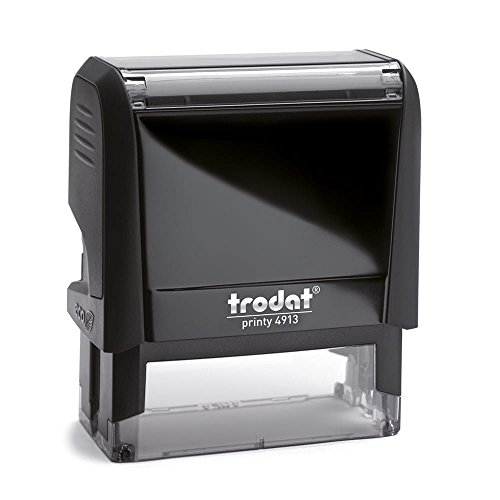 Trodat - TR3930 - TIMBRO AUTOINCHIOSTR PRINTY4913 ECO