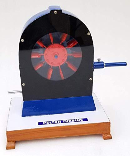Rueda de agua de Pelton para turbina de generador micro hidro